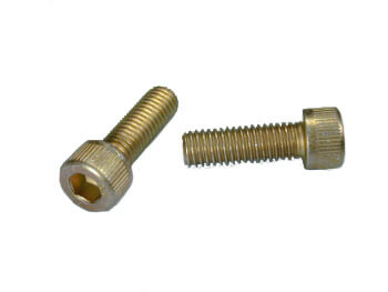 Socket Cap & Set Screws